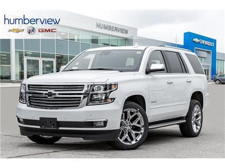 2020 Chevrolet Tahoe Premier (Stk: 20TH003) in Toronto - Image 1 of 21