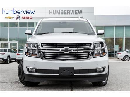 2020 Chevrolet Tahoe Premier (Stk: 20TH003) in Toronto - Image 2 of 21