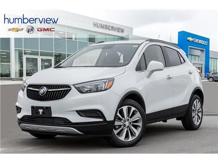 2020 Buick Encore Preferred (Stk: B0E003) in Toronto - Image 1 of 18