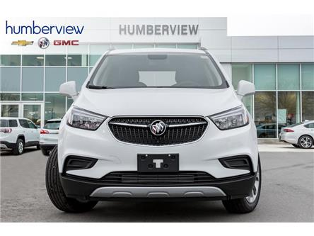 2020 Buick Encore Preferred (Stk: B0E003) in Toronto - Image 2 of 18