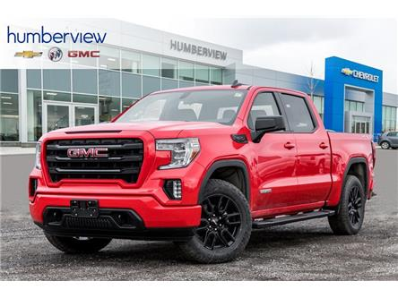 2020 GMC Sierra 1500 Elevation (Stk: T0K054) in Toronto - Image 1 of 19