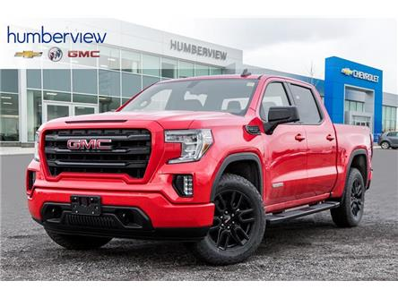 2020 GMC Sierra 1500 Elevation (Stk: T0K055) in Toronto - Image 1 of 19