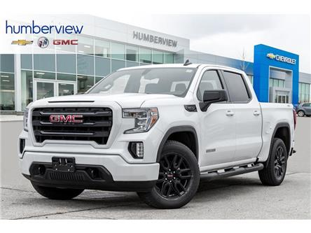 2020 GMC Sierra 1500 Elevation (Stk: T0K059) in Toronto - Image 1 of 19