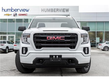 2020 GMC Sierra 1500 Elevation (Stk: T0K059) in Toronto - Image 2 of 19