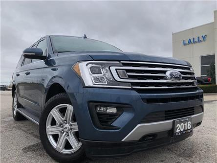 2018 Ford Expedition XLT (Stk: S10343R) in Leamington - Image 1 of 28