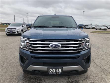 2018 Ford Expedition XLT (Stk: S10343R) in Leamington - Image 2 of 28