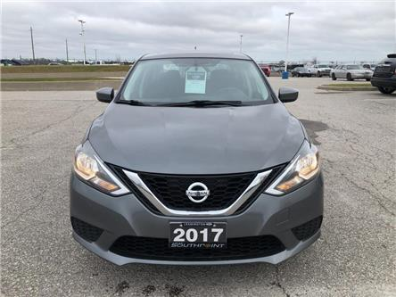 2017 Nissan Sentra  (Stk: S6315A) in Leamington - Image 2 of 23