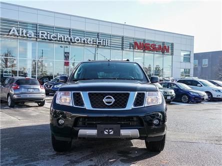 2012 Nissan Pathfinder LE (Stk: RU2775) in Richmond Hill - Image 2 of 27