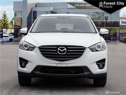2016 Mazda CX-5 GS (Stk: 19C55957A) in London - Image 2 of 23