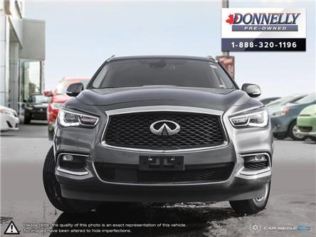 2019 Infiniti QX60 Pure (Stk: MUR991) in Kanata - Image 2 of 27