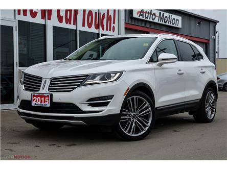 2015 Lincoln MKC Base (Stk: 191345) in Chatham - Image 1 of 29