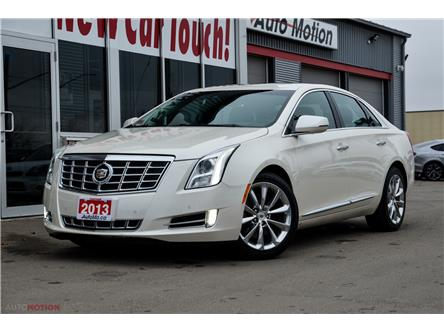 2013 Cadillac XTS Premium Collection (Stk: 191344) in Chatham - Image 1 of 28