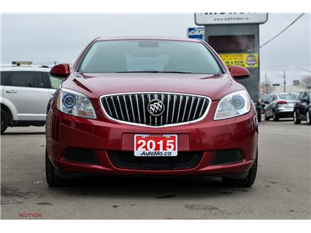 2015 Buick Verano Base (Stk: 191363) in Chatham - Image 2 of 24