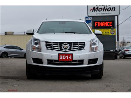 2014 Cadillac SRX Luxury (Stk: 191356) in Chatham - Image 2 of 26