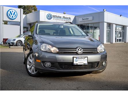 2014 Volkswagen Golf 2.0 TDI Highline (Stk: VW1033) in Vancouver - Image 1 of 22