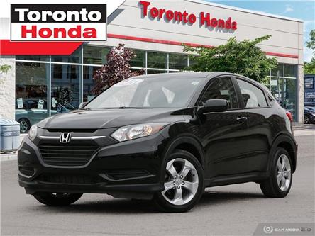 2016 Honda HR-V LX (Stk: 39761A) in Toronto - Image 1 of 27