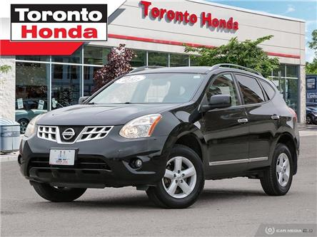 2013 Nissan Rogue SV (Stk: 39785) in Toronto - Image 1 of 27