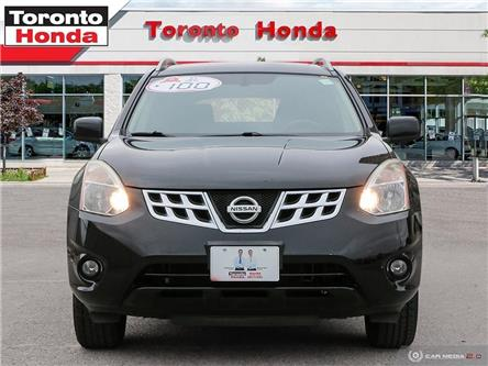 2013 Nissan Rogue SV (Stk: 39785) in Toronto - Image 2 of 27