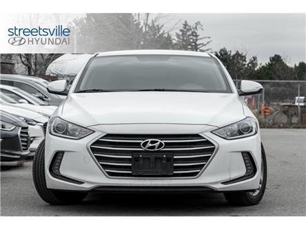 2017 Hyundai Elantra GL (Stk: P0791) in Mississauga - Image 2 of 18