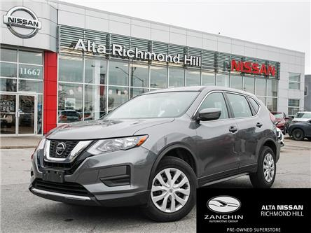 2018 Nissan Rogue S (Stk: RU2804) in Richmond Hill - Image 1 of 23