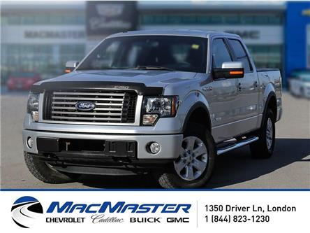 2011 Ford F-150  (Stk: 90745A) in London - Image 1 of 10