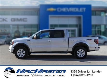 2011 Ford F-150  (Stk: 90745A) in London - Image 2 of 10