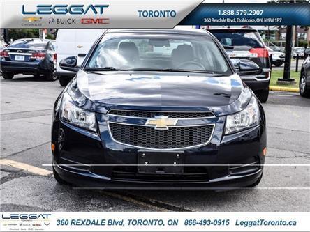 2014 Chevrolet Cruze 1LT (Stk: 308445A) in Etobicoke - Image 2 of 18