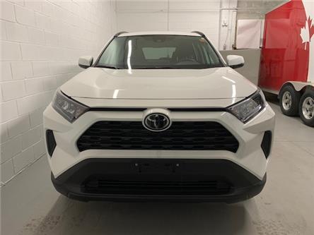 2020 Toyota RAV4 LE (Stk: TW031) in Cobourg - Image 2 of 7