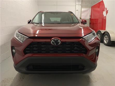 2020 Toyota RAV4 XLE (Stk: TW047) in Cobourg - Image 2 of 6