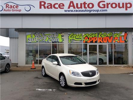 2015 Buick Verano Base (Stk: 17206) in Dartmouth - Image 1 of 18