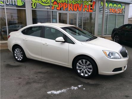 2015 Buick Verano Base (Stk: 17206) in Dartmouth - Image 2 of 18