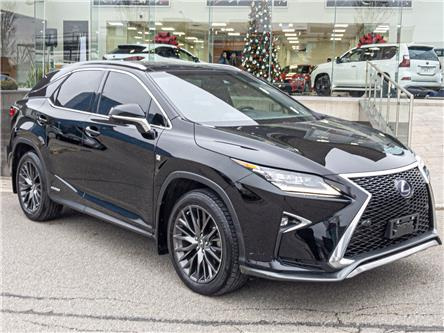 2018 Lexus RX 450h Base (Stk: 29505A) in Markham - Image 1 of 24