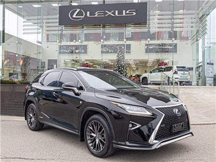 2018 Lexus RX 450h Base (Stk: 29505A) in Markham - Image 2 of 24