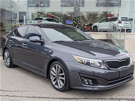 2014 Kia Optima  (Stk: 29369A) in Markham - Image 1 of 23