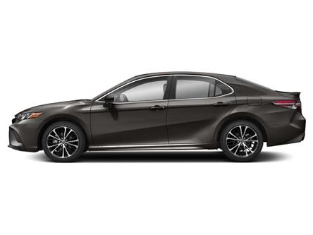 2020 Toyota Camry SE (Stk: 899320) in Milton - Image 2 of 9