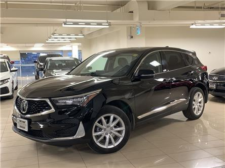 2019 Acura RDX Tech (Stk: M13017A) in Toronto - Image 1 of 29
