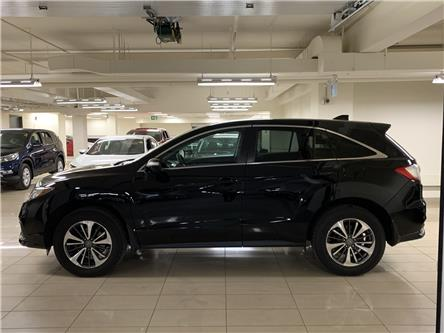 2018 Acura RDX Elite (Stk: AP3480) in Toronto - Image 2 of 33