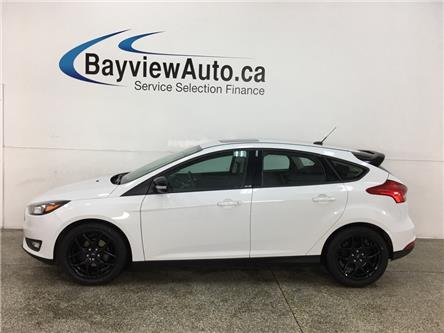 2018 Ford Focus SEL (Stk: 36059J) in Belleville - Image 1 of 25