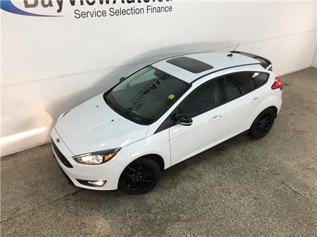 2018 Ford Focus SEL (Stk: 36059J) in Belleville - Image 2 of 25