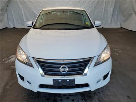 2014 Nissan Sentra 1.8 SR (Stk: 13232) in Thunder Bay - Image 2 of 10