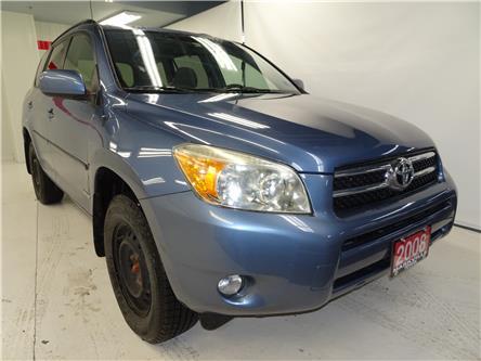 2008 Toyota RAV4 Limited (Stk: 36886U) in Markham - Image 1 of 9