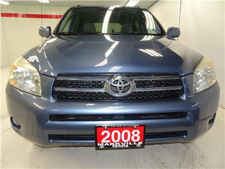 2008 Toyota RAV4 Limited (Stk: 36886U) in Markham - Image 2 of 9