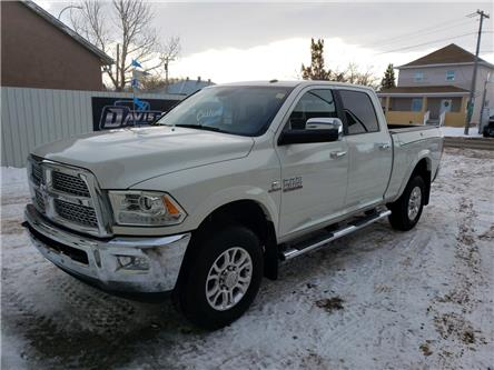 2017 RAM 2500 Laramie (Stk: 16330) in Fort Macleod - Image 1 of 19