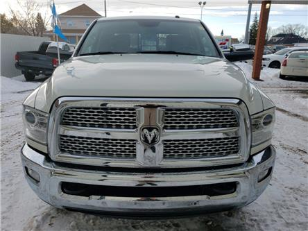 2017 RAM 2500 Laramie (Stk: 16330) in Fort Macleod - Image 2 of 19
