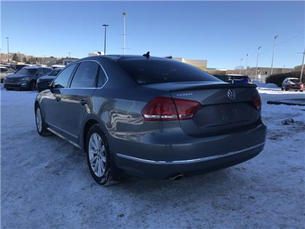 2013 Volkswagen Passat 2.0 TDI Highline (Stk: P0266A) in Calgary - Image 2 of 20
