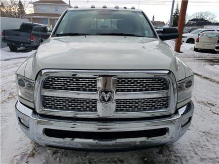 2017 RAM 3500 Laramie (Stk: 16322) in Fort Macleod - Image 2 of 19