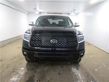 2020 Toyota Tundra Platinum (Stk: 203134) in Regina - Image 2 of 29