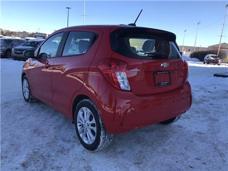 2019 Chevrolet Spark 1LT CVT (Stk: P0446) in Calgary - Image 2 of 22