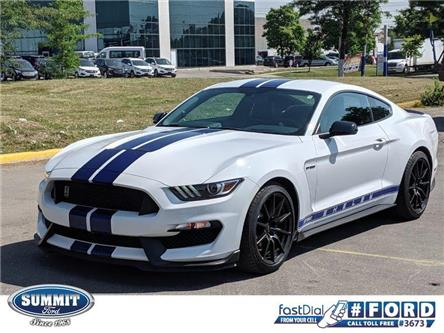 2016 Ford Shelby GT350 Base (Stk: 16D1189) in Toronto - Image 1 of 22