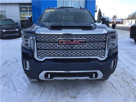 2020 GMC Sierra 2500HD Denali (Stk: 209223) in Brooks - Image 2 of 20